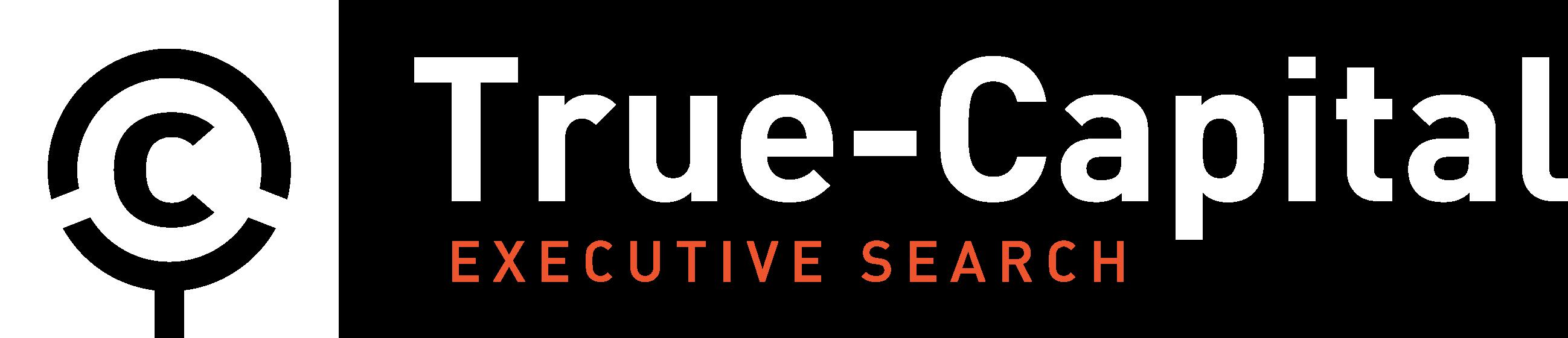 True Capital transparant logo